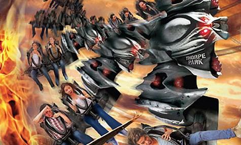The Swarm Thorpe Park LC12 2012 01 475x285 Achterbahn Neuheiten 2012