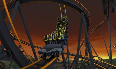 Apocalypse Six Flags America 2012 Rollercoaster 475x285 Achterbahn Neuheiten 2012