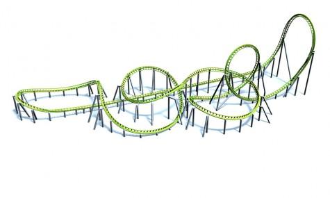 Maurer LSM Coaster 475x285 Achterbahn Neuheiten 2014