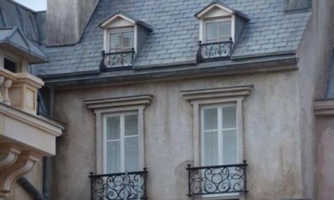 Paris Ratatouille Fassade 475x285 Remy's Bistro – Disneys Ratte bittet zu Tisch