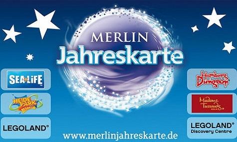 Das Preissystem der Merlin Jahreskarte wurde stark überarbeitet