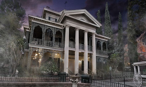 Haunted Mansion 1 45 Jahre Haunted Mansion – 999 Happy Haunts feiern Geburtstag