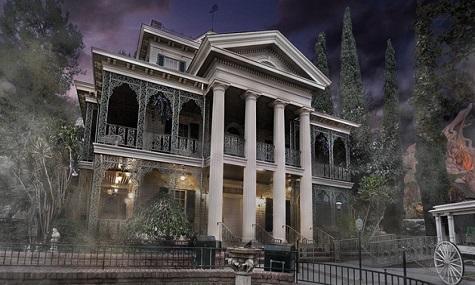 Haunted Mansion 1 Kennt man einen kennt man alle? Haunted Mansions im Vergleich!