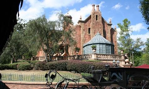 Haunted Mansion 2 Kennt man einen kennt man alle? Haunted Mansions im Vergleich!