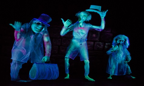 Haunted Mansion 4 45 Jahre Haunted Mansion – 999 Happy Haunts feiern Geburtstag