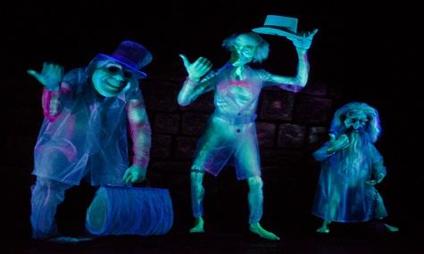 Haunted Mansion 4 Kennt man einen kennt man alle? Haunted Mansions im Vergleich!