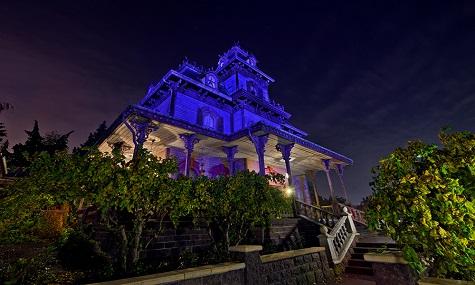 Haunted Mansion 5 Kennt man einen kennt man alle? Haunted Mansions im Vergleich!