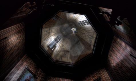 Stretchingroom 475x285 45 Jahre Haunted Mansion – 999 Happy Haunts feiern Geburtstag