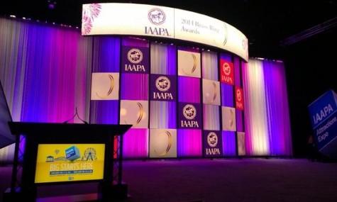 Die IAAPA 2014 ist gestartet