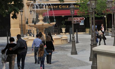 Die Neuheit 2014 im Disneyland Resort überzeugt auch die Fachpresse