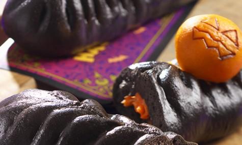 Die Halloween Sonder-Edition - Anklicken für Vollbild