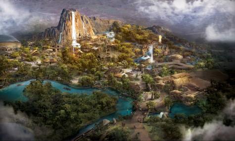 Disney 2 475x285 Shanghai Disney Resort   Neue Informationen und Artworks enthüllt