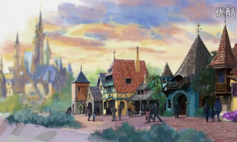 Disney 5 475x285 Shanghai Disney Resort   Neue Informationen und Artworks enthüllt