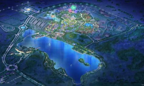 Disney26 475x285 Shanghai Disney Resort   Neue Informationen und Artworks enthüllt