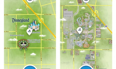 Disneyland app check airtimers 1.001 475x285 App Check   Disneyland präsentiert neue Smartphone Anwendung