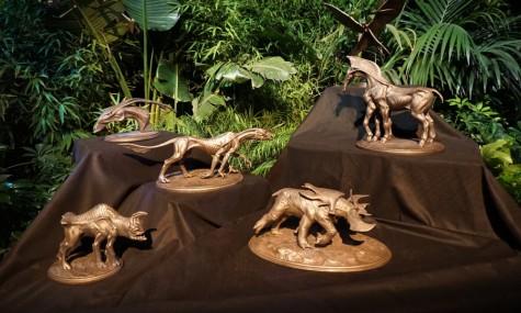 Avatar11 475x285 Disneys neue Fantasiewelt   Das Avatarland als Modell