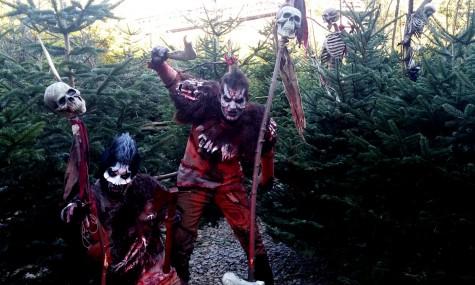 Grusellabyrinth2 475x285 Totem – Das Halloween Maze des Grusellabyrinth NRW