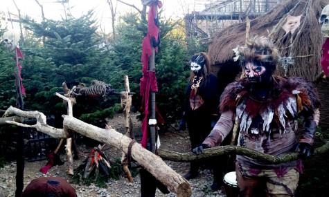 Grusellabyrinth3 475x285 Totem – Das Halloween Maze des Grusellabyrinth NRW