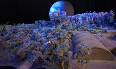 avatar 31 475x285 Disneys neue Fantasiewelt   Das Avatarland als Modell