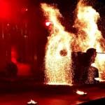Fort Fear Horrorland 2016 – Im Zeichen des Feuers und Dämonen