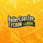 RollerCoaster Tycoon Classic – App für mobiles Retro-Gefühl