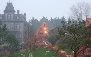 Disneyland Resort Paris – Renovierungen bis 2018