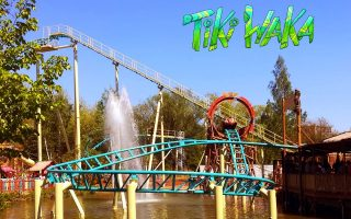 Neuheiten Check: Tiki-Waka, Walibi Belgien
