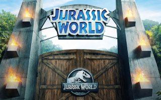 Universal Studios Hollywood: Aus Jurassic Park® wird Jurassic World