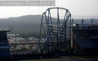 Unnützes Freizeitparkwissen – Trivias Part 2
