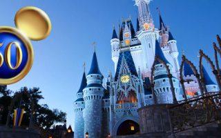 Auf dem Weg zum 50. Geburtstag –  Walt Disney Worlds Neuheiten
