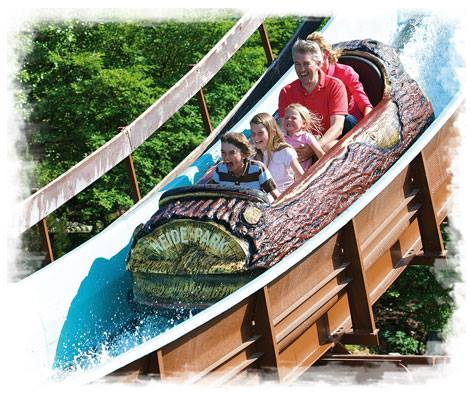 Angehängte Bilder: Heide Park Wildwasserbahn.jpg